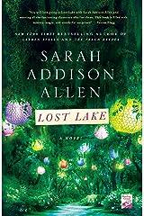 Lost Lake: A Novel Kindle Edition