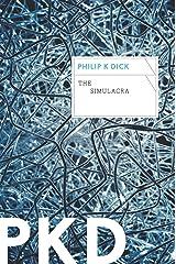 The Simulacra Kindle Edition