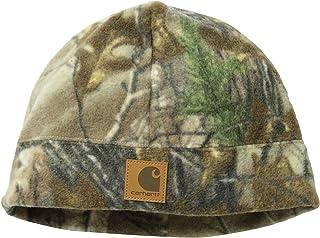 Carhartt Men's Workcamo Fleece Hat