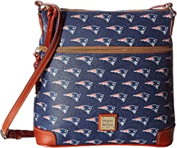 Dooney & Bourke NFL Crossbody