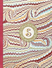 Monogrammed S 2018 Diary Monthly & Weekly Planner: 12 months 130 pages with Contacts - Password – Birthday lists & spare Note pages 8.5 x 11 (Letter S ... page with room for extra notes and trackers)
