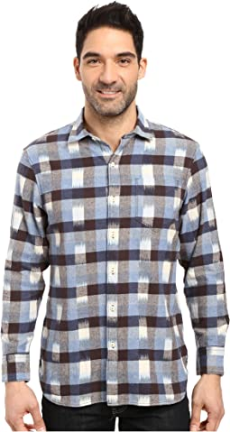 Tommy Bahama - Tropic of Flannel Shirt