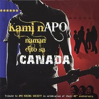 Tuyo Nang Damdamin (APO Hiking Society Tribute Album)