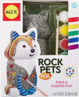 Best fox rock painting Reviews