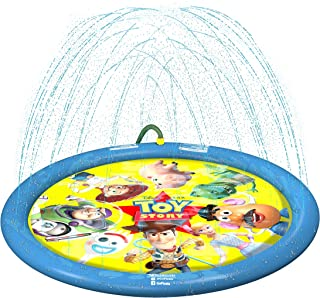 Disney Splash Mats by GoFloats - Choose between Cars, Frozen, Finding Nemo and Toy Story