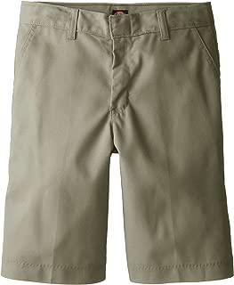 Boys' Flex Waist School Uniform Short