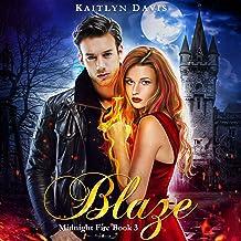Blaze: Midnight Fire, Book 3