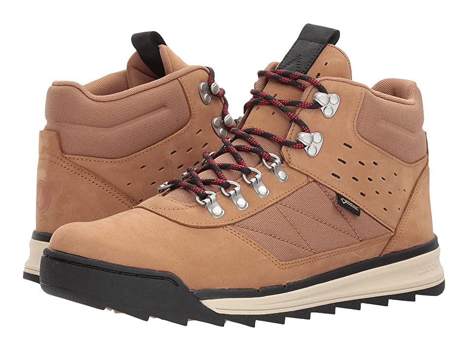 Volcom Shelterlen GTX Boot (Vintage Brown) Men