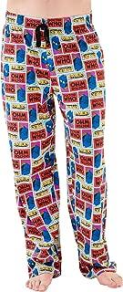 dr who pajamas
