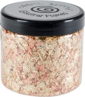Creative Expressions CSGF Cosmic Shimmer Gilding Flakes 200ml, Warm Sunrise