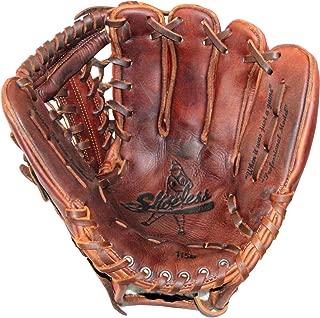 Diamond Ready Baseball Gloves Shoeless Joe Players Series 11 1/2'' Modified Trap Web Glove