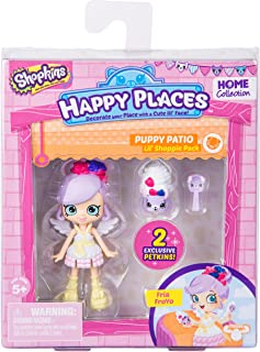 Happy Places Shopkins Season 2 W2 Doll Single Pack Fria Froyo