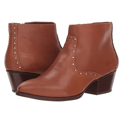 Dolce Vita Subi (Brown Leather) Women