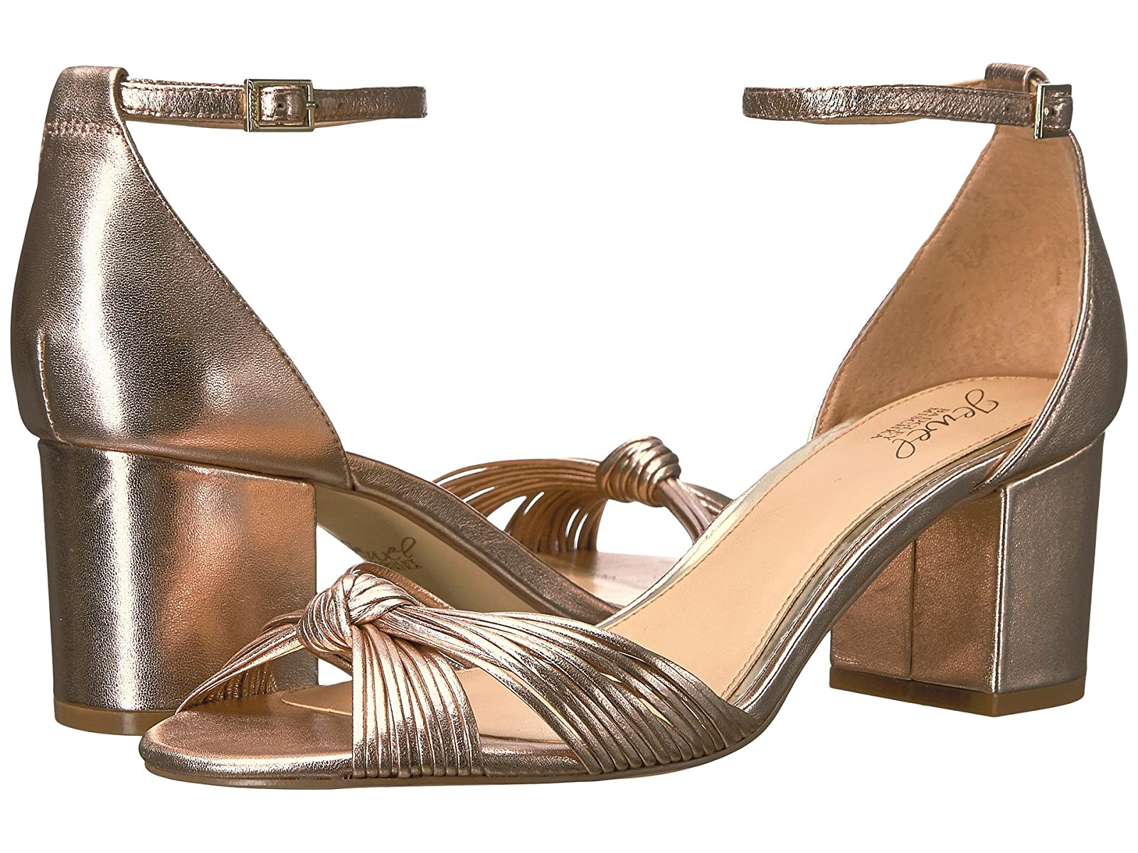 Jewel Badgley Mischka LaceyCheap and distinctive eye-catching shoes