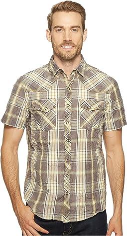 Donovan Short Sleeve Shirt