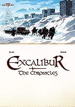 Excalibur Chronicles Vol. 2: Cernunnos (Excalibur - The Chronicles)