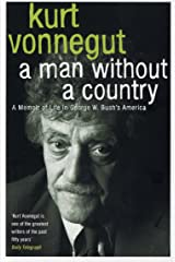 A Man Without a Country Kindle Edition