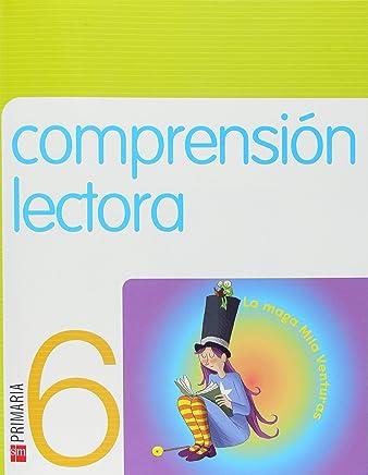 Comprensión lectora, La maga Mila Venturas, 6 Educación Primaria, 3 ciclo