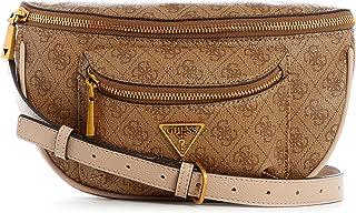 GUESS womens Manhattan Belt Bag MANHATTAN