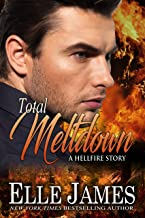 Total Meltdown (Hellfire Series Book 7) (English Edition)