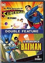 New Adventures of Batman/Superma (DVD)