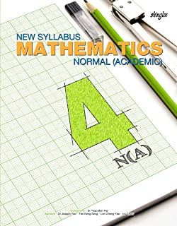 New Syllabus Mathematics Textbook 4 (Normal Academic)