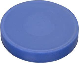 """MAG-Mate MX20BB Rubber Protection Boot for Cup Base Magnet, 0.35"""" Height, 2.10"""" Width, 2.10"""" Length, Blue"""