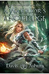 A Warrior's Knowledge: An Anchored Worlds Novel (The Castes and the OutCastes Book 2) Kindle Edition