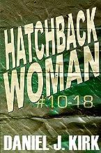 Hatchback Woman #10-18
