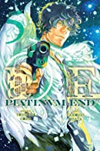 Best platinum end volume 5 Reviews