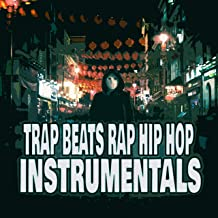 Trap Beats Rap Hip Hop Instrumentals