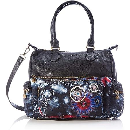 Desigual Damen Accessories Fabric SHOULDER BAG, U