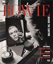 David Bowie: Behind the Curtain