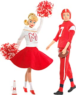Best campus spirit barbie Reviews