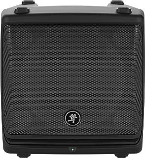 Mackie DLM8 2000W 8-Inch Powered Loudspeaker