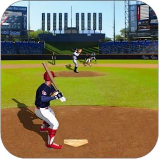 huge selection of 2b6c6 5bd53 Amazon.com  Kindle Fire - Baseball   Sports Games  Apps   Games