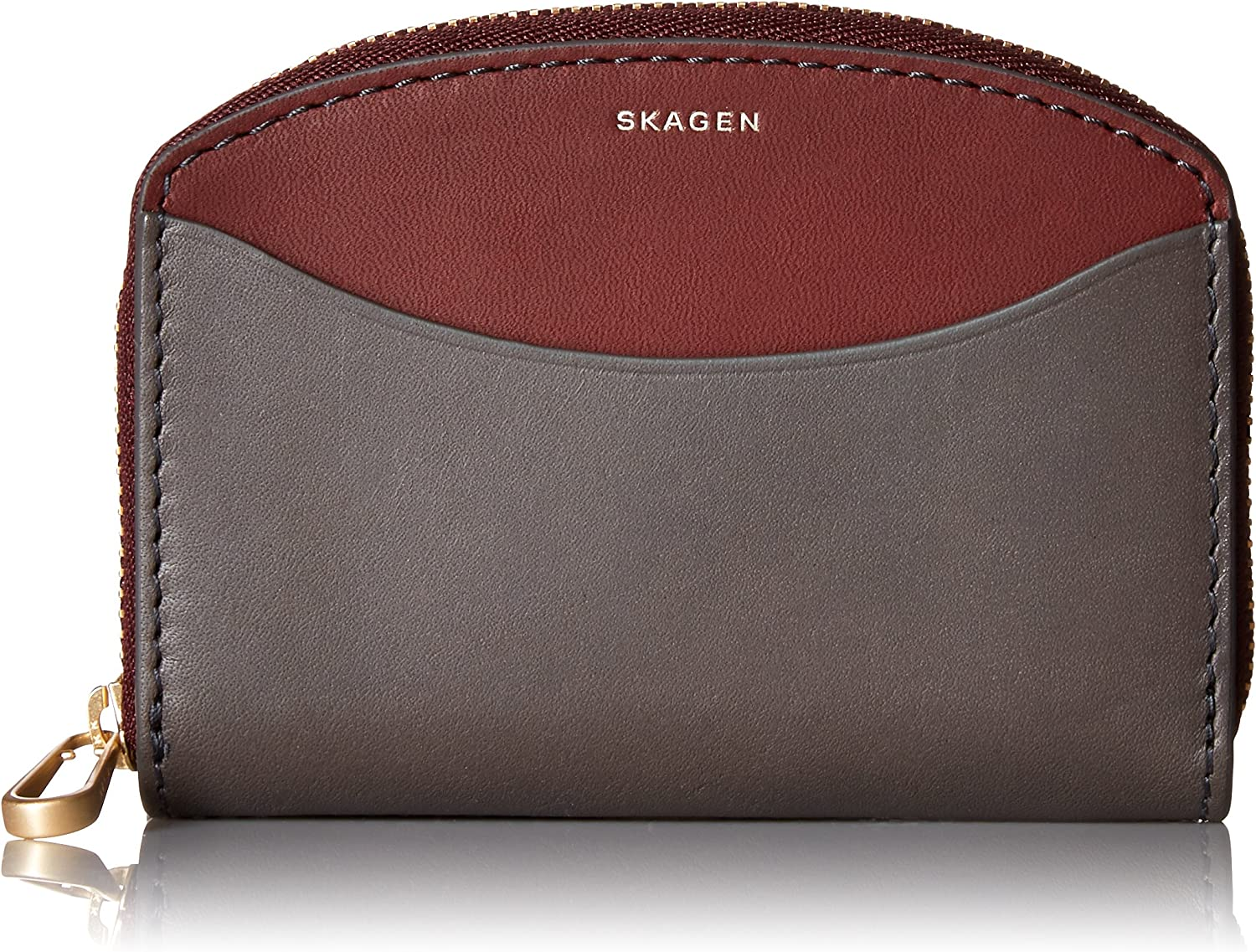 Skagen Women's SWS0249044 Coin Purse