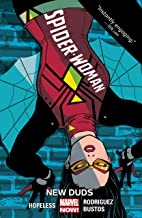 Spider-Woman Vol. 2: New Duds (Spider-Woman (2014-2015))