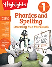 First Grade Phonics and Spelling