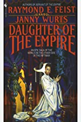 Daughter of the Empire (Riftwar Cycle: The Empire Trilogy Book 1) Kindle Edition