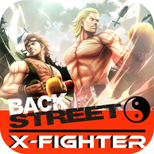 X-Fighter Backstreet