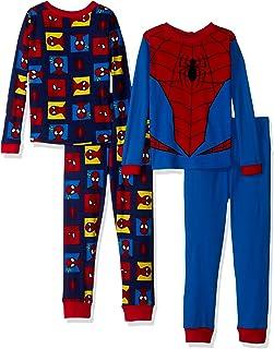 Amazon.com  Big Boys (8-20) - Sleepwear   Robes   Clothing  Clothing ... 2e8d4a48d