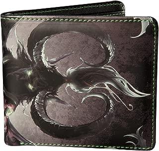 JINX World of Warcraft Illidan Wallet Multicolor One Size