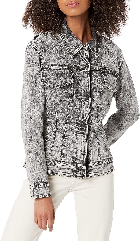 Norma Kamali Women's A-Line Coat