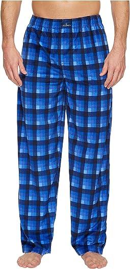 Jockey - Matte Silky Fleece Pants