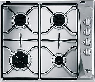 Whirlpool; Plaque de cuisson à gaz (AKM268IX)