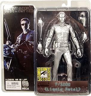 Cult Classic - Terminator 2 Series 3 T-1000 Liquid Metal 7
