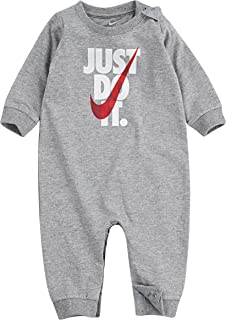 NIKE Children's Apparel Baby Graphic Coverall