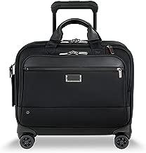 Briggs & Riley @work Medium Spinner Briefcase
