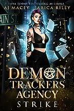 Demon Trackers Agency: Strike - Case 1